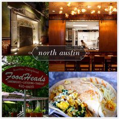 North Austin: best eats