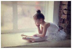 ballet bun for young girls