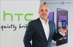 Yeni Windows Phone 8X ve 8S by HTC Kasım ayı itibariyle Türkiye'de satışa sunulacak