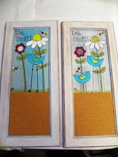 cabinet door message center the doors, frame, cupboard doors, paint parti, cabinet doors, painting parties, paint party, painted cabinets, old cabinets