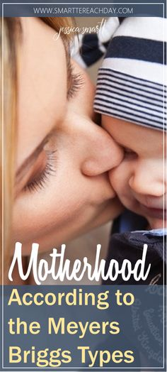 Motherhood, Accordin