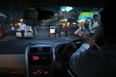 Uber's Army of Drivers Growing 50,000 a Month