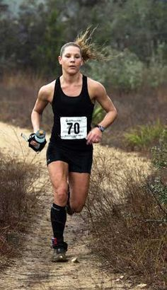 Congrats to #GUCrew athlete, Michele Yates, who was named Female Ultra #Runner of the Year by Ultra Running Magazine.