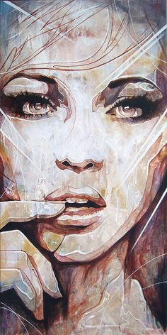 by danny o'connor, lovely irresistible lines