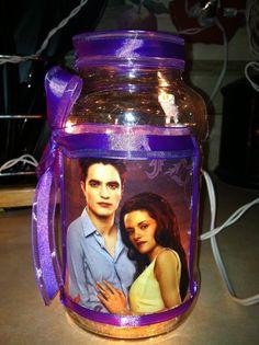 light jar
