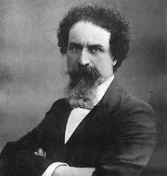 Enrico Ferri (1856-1929), jurista italiano.