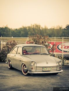 VW Type 3 Liftback from the Philippines!