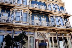 Haunted san diego on pinterest san diego ghosts and for Haunted hotel in san diego