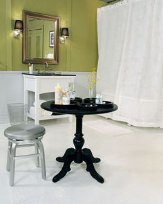 Bathroom Makeover Ideas- Easy and Affordable!