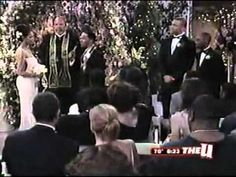 Jamie Foxx - Marrying An Angel - pinning a couple of Jamie Fox songs - from his wedding show.