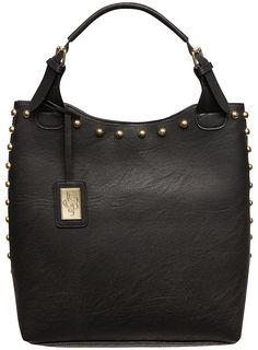 studs, handbag, purs, tote 44, accessori, black dome, stud tote, dome stud