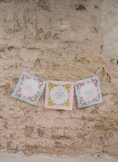 Elizabeth Messina & The Wedding Chicks- cute wedding present idea