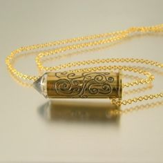 Bullet jewelry. Excellent site