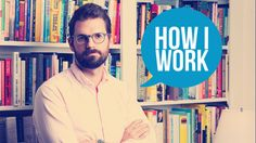 I'm Zach Frechette, Founder of Quarterly Co., and This Is How I Work -- via Lifehacker