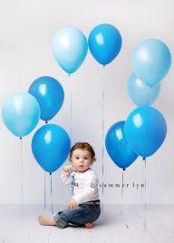 first birthday photo shoot ideas | first birthday photo shoot