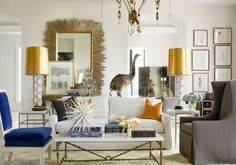 Focal Point: Mirror, Mirror on the Wall- Design: Simply Significant
