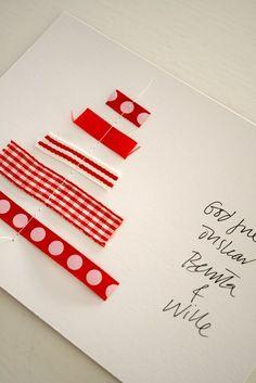 Love this christmas card!