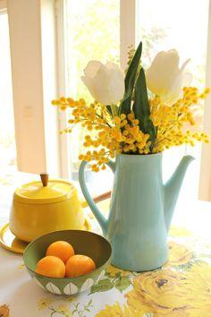 lemon kitchen decor blue yellow kitchens and yellow kitchen decor
