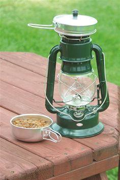 Lehman's - Dietz Oil Lantern Cooker