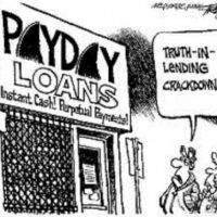 Payday Loan Debt Relief And Banks