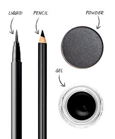 10 Secrets I Learned at Makeup Artist School Lesson No. 7: Stop applying eyeliner the wrong way