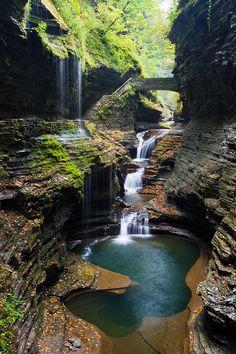 Fairy Tale Trail - New York