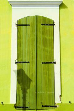 Puerto Rico #Caribbean #Doors