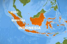 A tsunami warning has been issued in the Indian Ocean after a powerful earthquake off the coast of Indonesia's Aceh province, prompting evacuations from coastal regions and alarm in areas struck by a devastating wave in 2004.