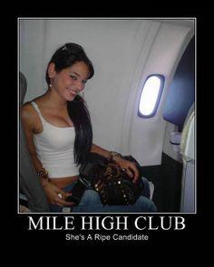 The Mile High Club 2