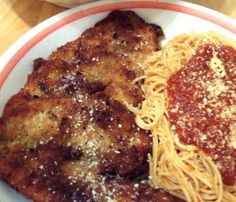 piner said :Made this last night, and EVERYONE loved it, kids included! Parmesan Talapia