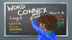WordConnex (student word sorts)