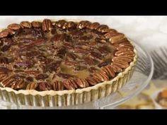 Diabetic Friendly Pecan Pie