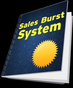 Sales Burst System