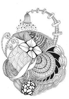 dynamic doodling