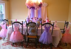 Princess and Knight Party Ideas Shop for Princess and Knight Party at http://www.myprincesspartytogo.com  #princessparty #princessknight #knightparty