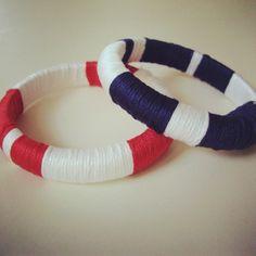 DIY Napkin Rings