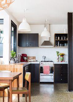Kitchen (via The Design Files)