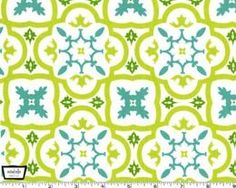 Andalucia - Moorish Tile by Patty Young from Michael Miller