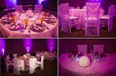 hard rock punta cana wedding. {sue + jose} reception