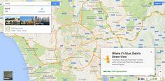 Google Maps changes - 2014 Feb