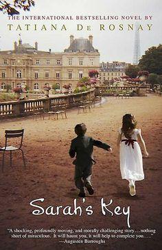 Sarah's Key by Tatiana de Rosnay at Sony Reader Store