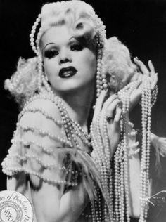 Burlesque-Della Carroll