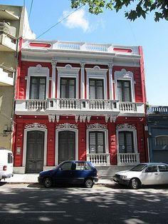Montevideo, Uruguay;