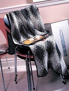 Harlequin Texture #knitting