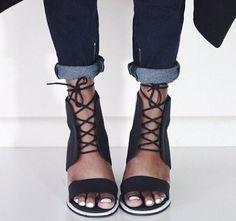 Senso Riley shoe