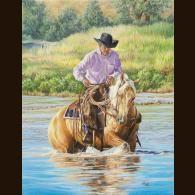 KB Western & Wildlife Art