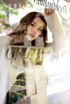 Korean actress Kim Hyun Joo #korean #actress #photograph korean actress