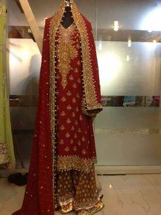 Beautiful wedding pictures of maheen