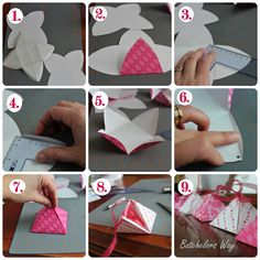 Batchelors Way: Easy Valentines for my Kids