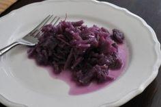 Red Cabbage – German Rotkohl - German Recipes - German Food   My Best German Recipes